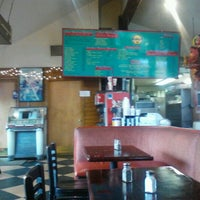 Photo taken at Burger Express by Leona P. on 2/8/2013