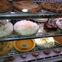 Photo taken at Corky's Kitchen & Bakery by Ruben A. on 11/2/2012