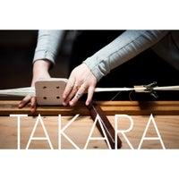 Photo taken at Takara Design by Micah F. on 4/8/2014