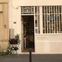 Photo taken at Les Fleurs by Tamara P. on 6/13/2017