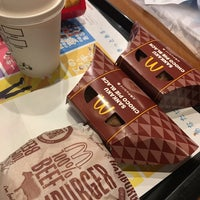 Photo taken at McDonald's by skwwh on 2/9/2017