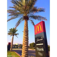 Photo taken at McDonald's ( Drive Thru ) by Essa A. on 1/30/2014
