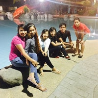 Photo taken at Sea Breeze Resort and Restaurant by Michaela F. on 2/27/2015