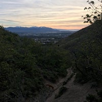 Photo taken at The Living Room Hike by Andy O. on 5/2/2016