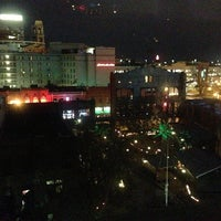 Photo taken at The Westin Memphis Beale Street by Spencer D. on 1/22/2013