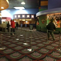 Photo taken at Showcase Providence Place & IMAX by Spencer D. on 12/31/2012