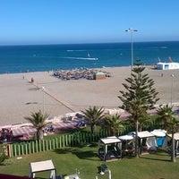 Foto scattata a Protur Roquetas Hotel & Spa da Dirk S. il 8/20/2016