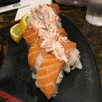 Photo taken at Osaka Sushi by Diana W. on 7/17/2016