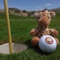 Photo taken at Desert Canyon Golf Resort by Matt Z. on 6/24/2014