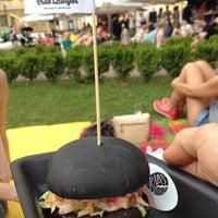 Снимок сделан в Crab's Burger пользователем Monkeily 6/7/2014