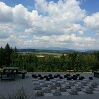 Photo taken at Hotel pod Zvičinou by Pavel T. on 7/6/2014