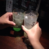 Photo taken at 酒処 DDSK by パタパタふくろう on 10/10/2015