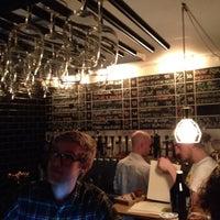 10/26/2012にJohn C.がMikkeller Barで撮った写真