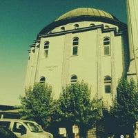 Photo taken at 2.Sanayi Camii by Selahattin K. on 6/21/2016