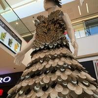 Photo taken at Big Fashion Danilof Mall by Philip T. on 9/7/2016