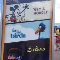 Photo taken at Disney & Pixar Short Film Festival (Magic Eye Theater) by Philip T. on 4/13/2017