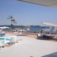 Foto scattata a Hotel Villa Luisa da hotel v. il 5/22/2014