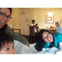 Photo taken at Staybridge Suites Silicon Valley-Milpitas by Kirsten A. on 11/29/2014