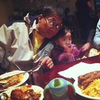 Photo taken at Thai Original BBQ by Kirsten A. on 12/29/2012