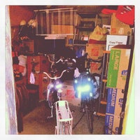 Photo taken at Public Storage by Michael S. on 6/16/2013