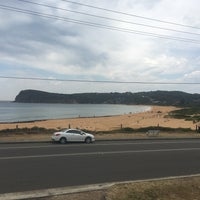 Photo taken at Copacabana Beach by Gloria N. on 9/23/2017