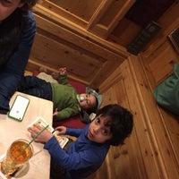 Das Foto wurde bei Goldenes Posthorn von Guerson M. am 12/24/2014 aufgenommen