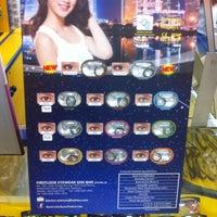 Photo taken at Pusat Optik Riang 晶良眼镜中心 by Nursyafawaty on 7/4/2015