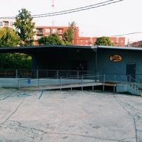 Photo taken at Dad's Garage by Jonathan S. on 7/28/2013