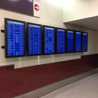 Photo taken at Delta Air Lines by Jonathan S. on 5/2/2013