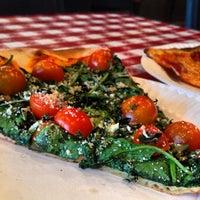 Photo taken at La Rocco's Pizzeria by Joshua V. on 10/1/2013