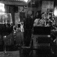 Photo taken at Seventy7 Lounge by Joshua V. on 5/17/2013