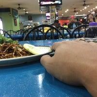 Photo taken at Restoran Al-Hijrah by Shahmir H. on 3/5/2016