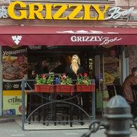Снимок сделан в Grizzly Bar пользователем Grizzly Bar 6/27/2014
