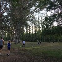Photo taken at Telopea Park by Carolyne K. on 2/14/2017