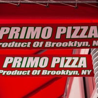 Photo taken at Primo Pizza by Jonathan A. on 5/15/2015