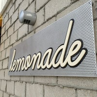 Photo taken at Lemonade Venice by Mike R. on 3/20/2013