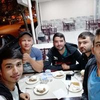 Photo taken at Üstünel Dondurmaları by Özcan T. on 9/20/2018
