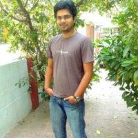 Photo taken at Moti Nagar by Suman D. on 4/10/2014