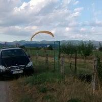 Photo taken at Нови Искър (Novi Iskar) by Todor N. on 7/21/2016