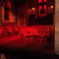 Photo taken at Kansas City Repertory Theatre: Copaken Stage by Susan C. on 5/1/2015