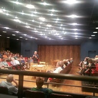 Photo taken at KC Rep Rehearsal Hall 119 by Susan C. on 9/11/2014