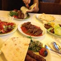 7/24/2013 tarihinde Tugay K.ziyaretçi tarafından Beyoğlu Paça Beyran ve Kebap'de çekilen fotoğraf