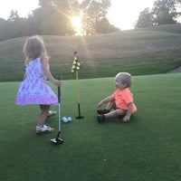 Photo taken at Farmington Woods Country Club by Carly on 8/9/2016