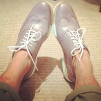 Photo taken at Cole Haan by Marquis B. on 5/28/2013