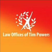 Photo taken at Law Offices Of Tim Powers by Law Offices Of Tim Powers on 4/9/2014