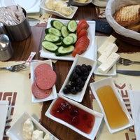 Photo taken at Taymek Bistro-Restourante by ilker €. on 5/8/2015