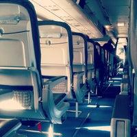 Photo taken at Lufthansa Flight LH 1123 by Fhil N. on 3/12/2013