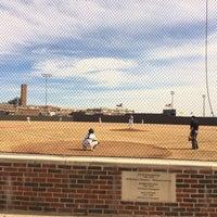 Photo taken at Richardson High School Baseball Field by Kirsten O. on 2/15/2014