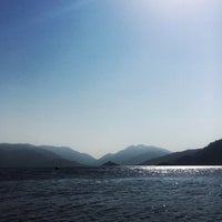 Photo taken at Aegean Sea by Hlib R. on 7/28/2016