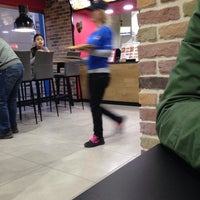 Photo taken at Domino's Pizza by Mehmetoguz S. on 2/11/2017
